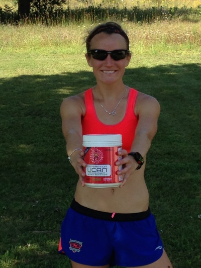 Fuel Intake for Endurance Exercise