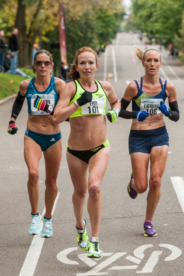 """Find Your Strong- Is the """"Runner"""" Body Image Finally Changing for the Better?"""