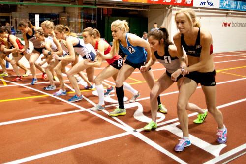 Life as a British Elite Runner in America