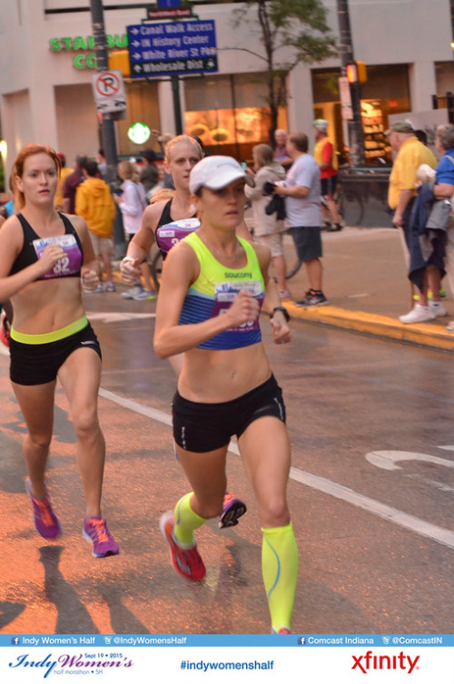 7 Ways to Make Sure You Do Not Slow Down in a Race