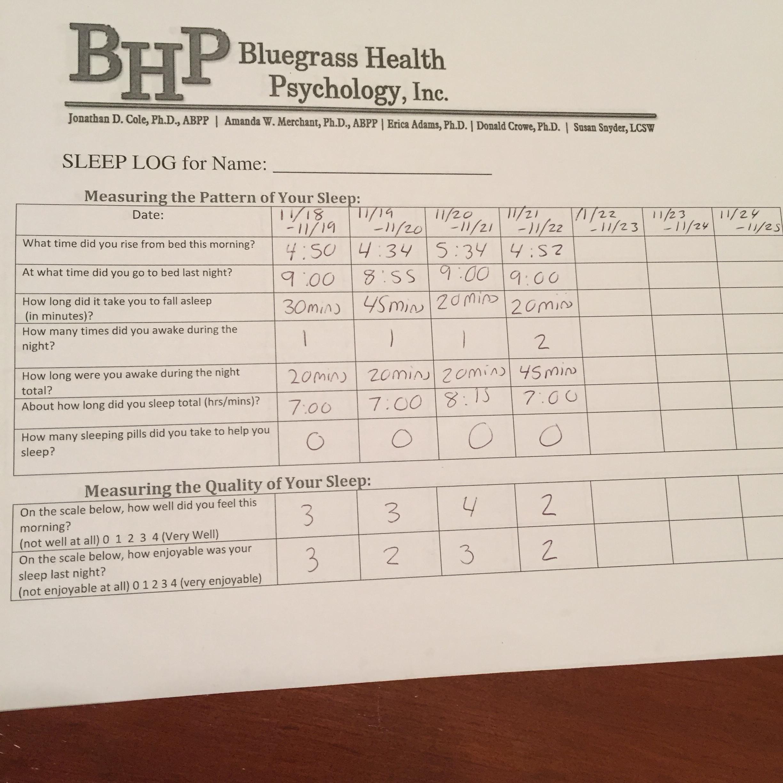 Why do we sleep psychology essay