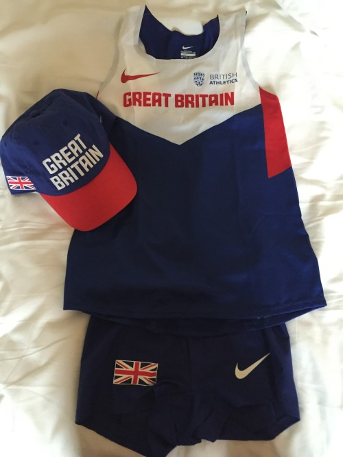 49th in the World Half Marathon Championships (& 3rd Brit!)