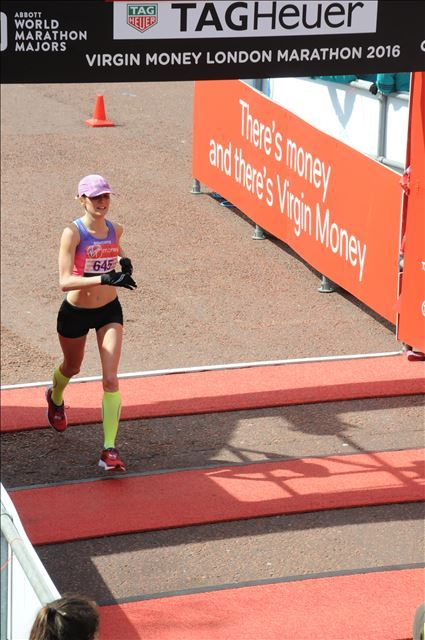 5 Reasons Why You (Yes, You!) NEED 1-2 Weeks off Running After a Marathon