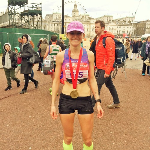 FINALLY Broke 2:40! London Marathon 2016 Quick Update