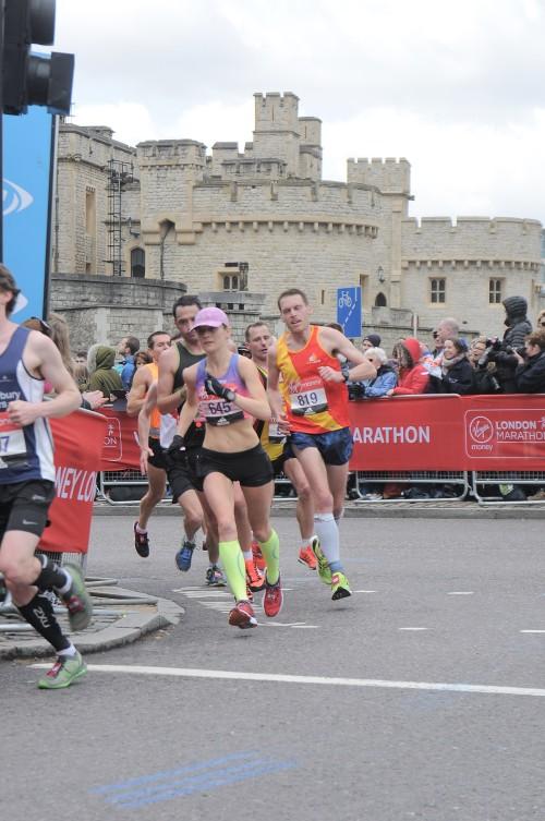 London Marathon 2016-3