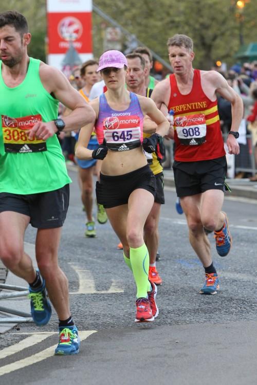 London Marathon 2016-33