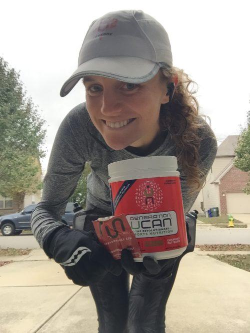 How to Prepare for a Half Marathon: Half Marathon Fuel Strategy