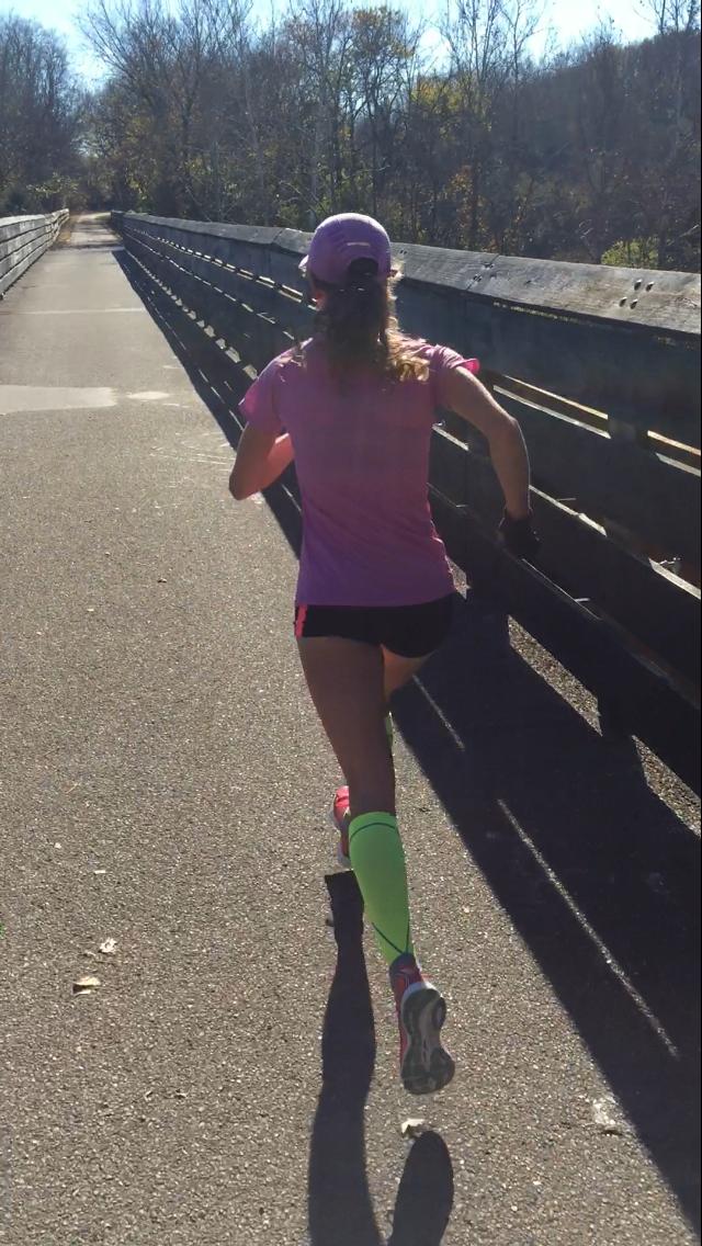 Marathon Tapering Advice: The Week Before a Marathon