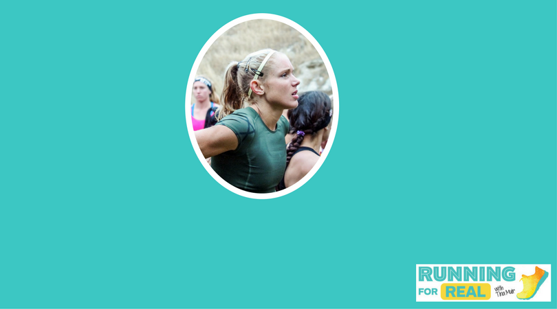 Amelia Boone: The More Vulnerable I Am, the More Confident I Become – R4R 010