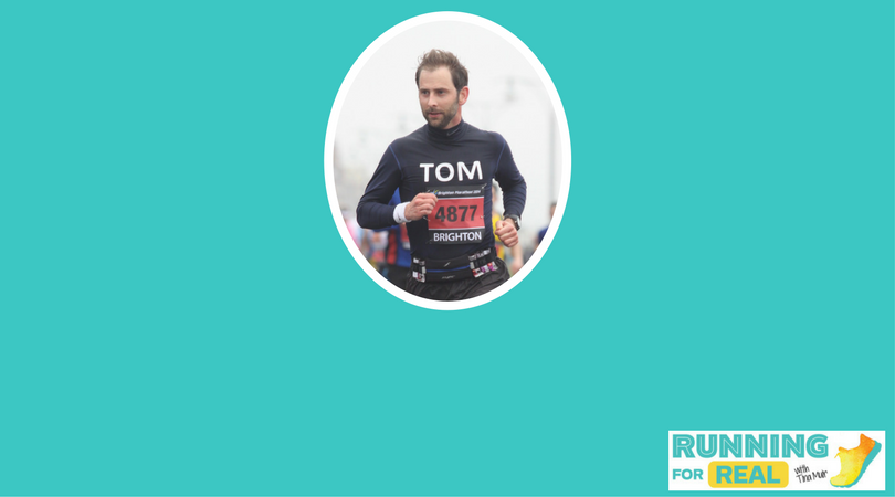 Tom Goom: How to Actually Listen to Your Body to Prevent Injuries -R4R 030