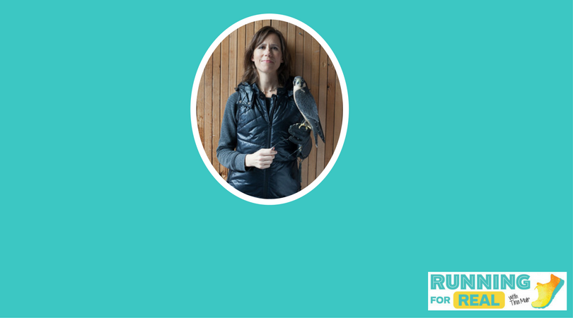 Sally Bergesen: People are Heroes and Yet They are Just People-R4R 035