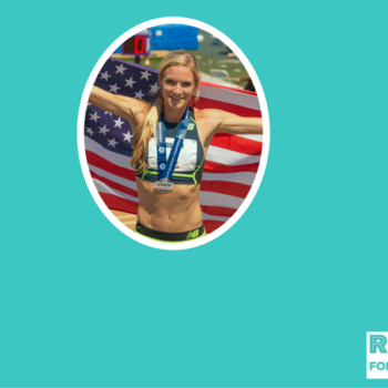 Emma Coburn was the first American to ever win a world championship in the Steeplechase and she shares her story, from the start all the way to that magic moment in 2017