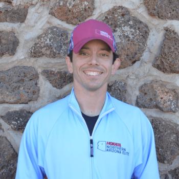 Marathon Expert Ben Rosario