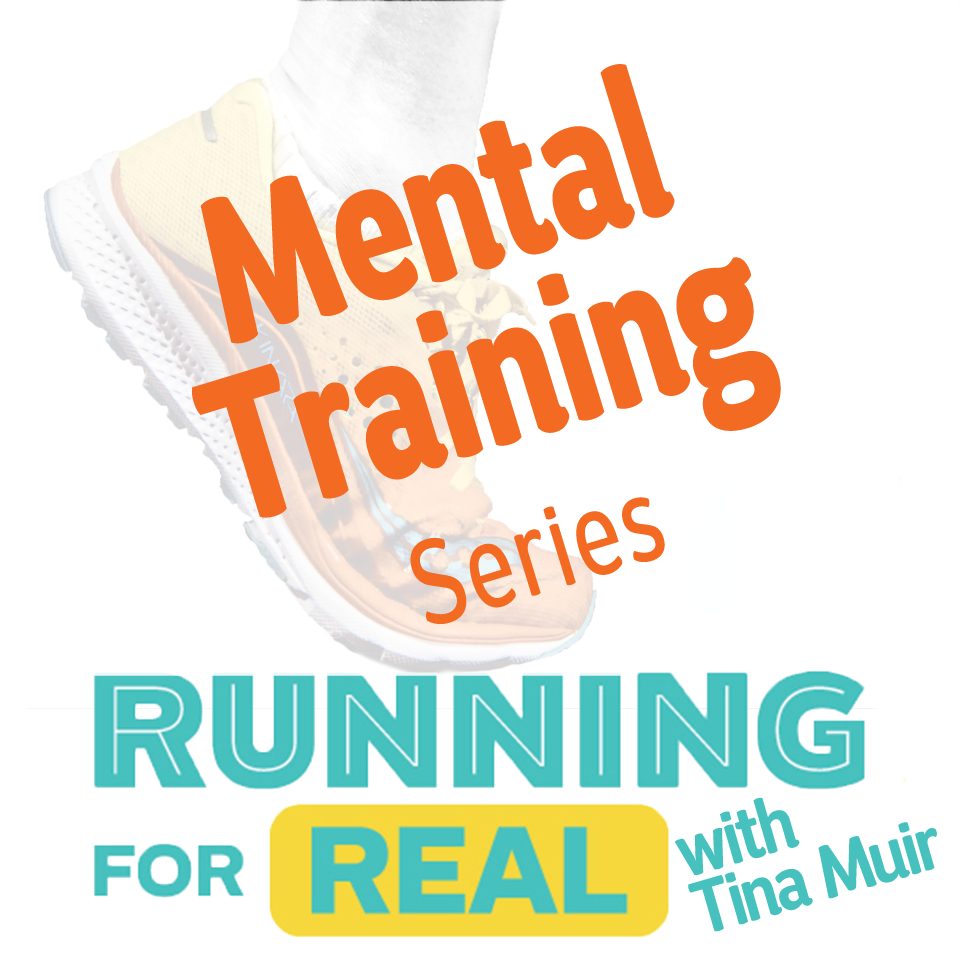 Running For Real Podcast Series