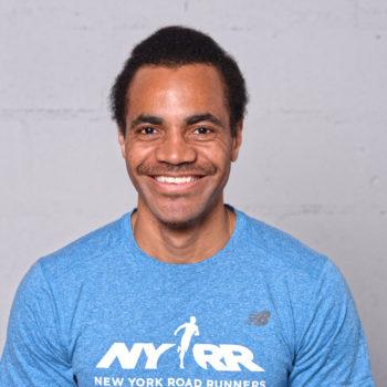 Marathon Expert Roberto Mandje