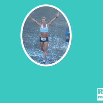 Kim Jones may have run a 2:26 marathon, but that doesn't mean running was easy for her. With tragedy after tragedy in her life, she could have allowed it to destroy her confidence and what she was able to run, but instead she used it to motivate her to do even better.