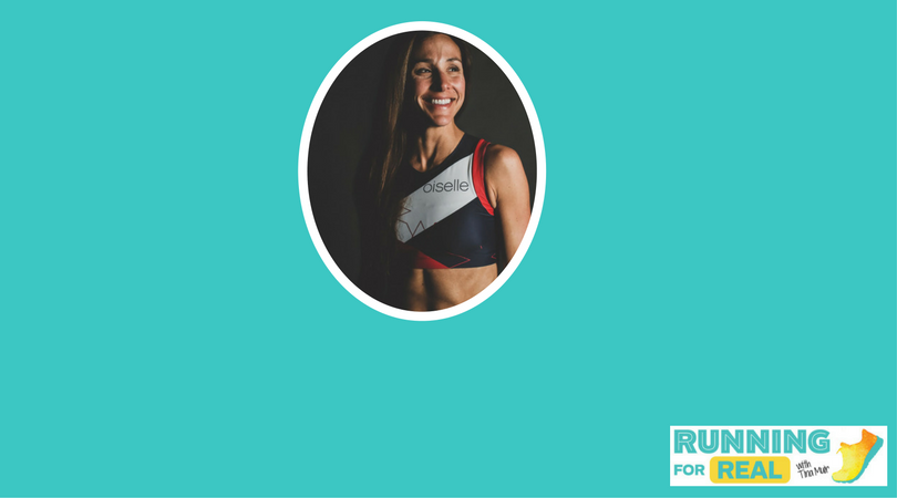 Kara Goucher: You Only Need One Good Day for Your Life to Turn Around -R4R 050