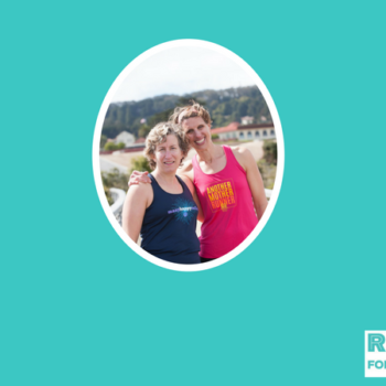 Struggling to balance a life with a passion for running? This running podcast episode with the founders of Another Mother Runner will make you laugh and give you a reason to find a tribe of your own, to support, motivate, and encourage you to run your best.
