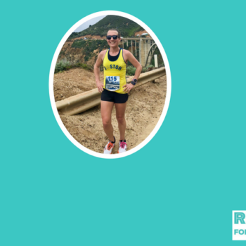 Amelia Gapin is a transgender runner who was a cover model in 2016 on Women's Running. She is a true role model for others and helping us to see an issue that often does not get attention.  Amelia and I tackle some of the controversy around transgender runners and their struggles.