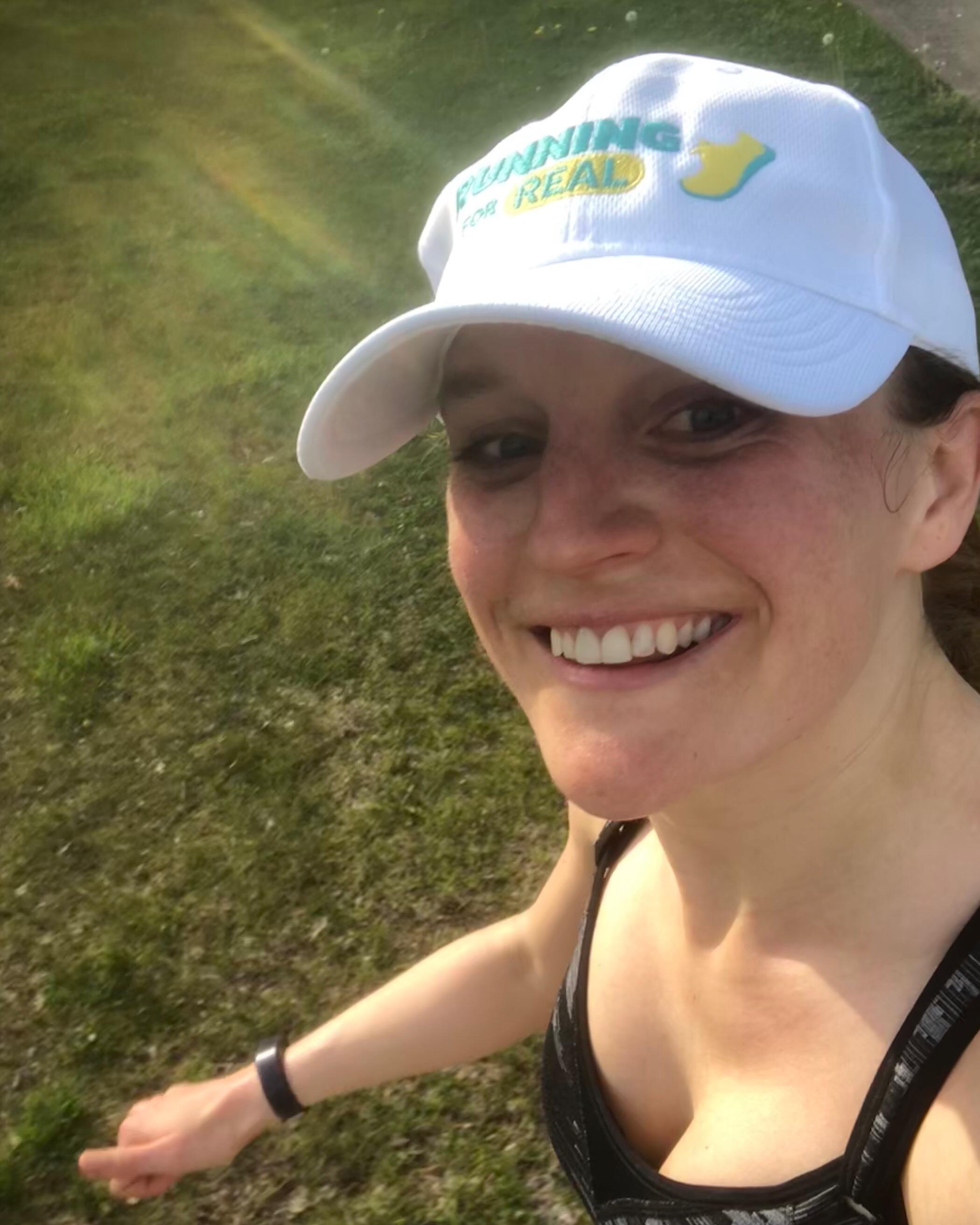Why Do You Run? 110 Reasons You Should