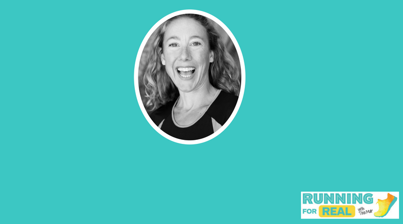 Chrissie Wellington: Unless You Challenge Yourself, How Do You Know What You Are Capable Of? -R4R 074