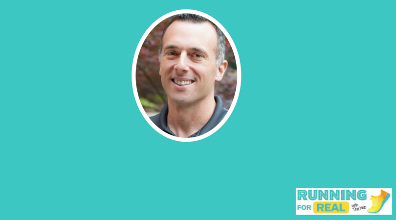 Dr. Rich Willy: Are You Lying to Yourself and Others About Your Running? -R4R 075