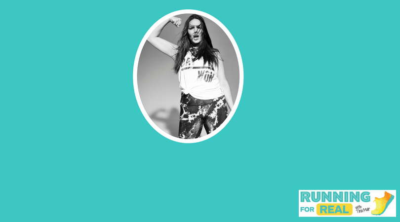 Candice Huffine: We Have To Break The Cycle Of The Negative Things We Say To Ourselves -R4R 077