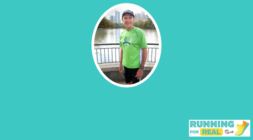 Jeff Galloway: Why Every Runner Will Benefit From Walking During Training- R4R 084