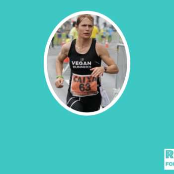 Vegan runner and world record holder Fiona Oakes has an inspiring story like no other. After being told she might not ever run at the age of 17 after losing a kneecap, she became even more determined to succeed, while doing good for the world. Four world records in some of the harshest conditions in the world, this episode will inspire and motivate you to not only reach for your best, but do it for something greater than yourself, something you are passionate about that can drive you to do things you never thought possible.