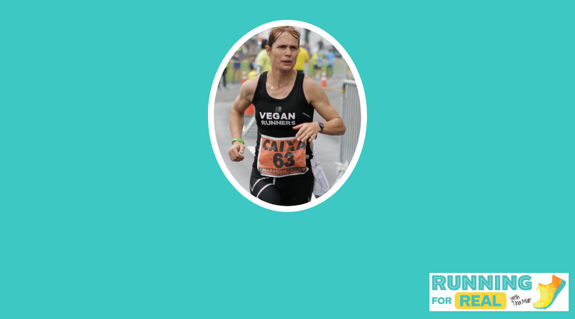 Fiona Oakes: Using Running to Make the World a Better Place- R4R 087