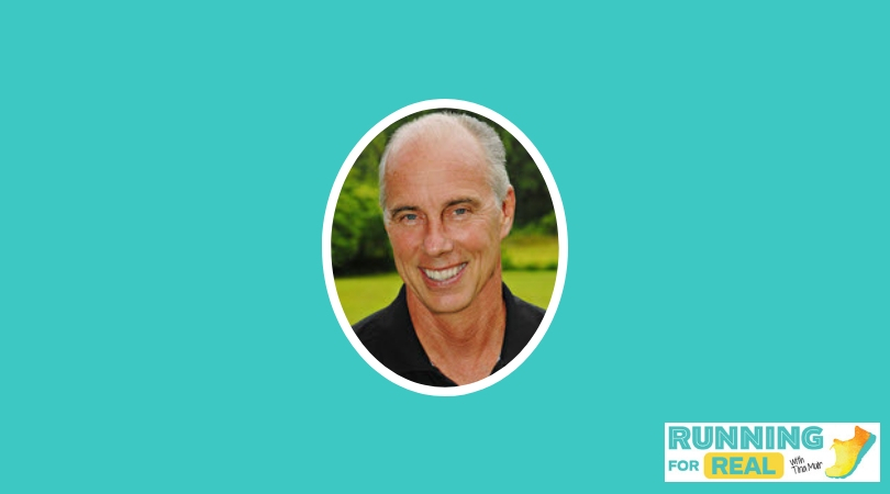 Tom Michaud: How to Care For Your Ever Changing and Connected Body- R4R 096