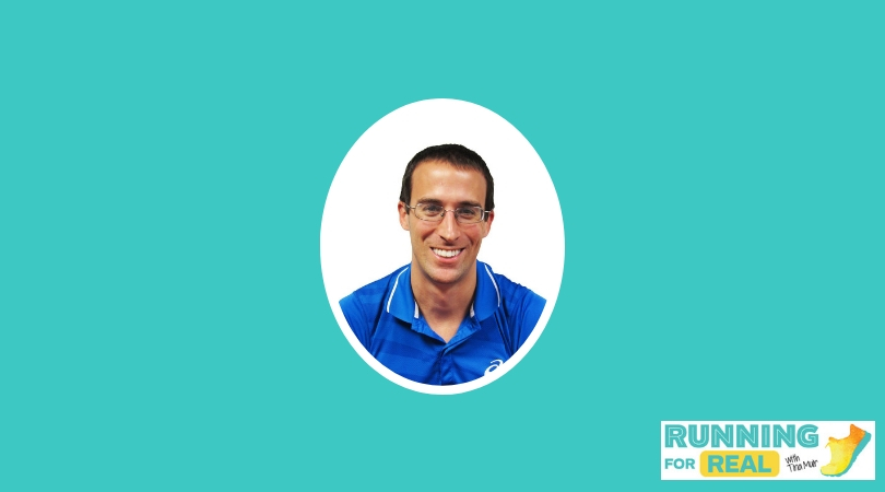 Steve Magness: How to Improve Your Run By Feel, Not Time-R4R 098