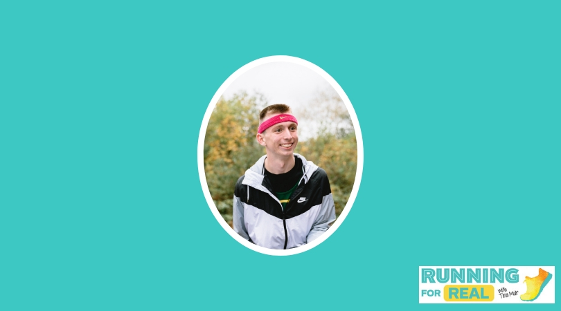 Justin Gallegos: It's Your Mindset, Not Your Abilities -R4R 104