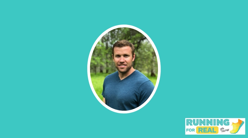 Ryan Hall: Expect Nothing; Be Ready For Anything- R4R 105
