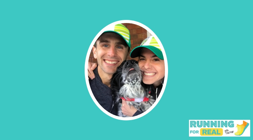 Megan and David Roche: The Bad Moments Give Meaning To Success -R4R 109