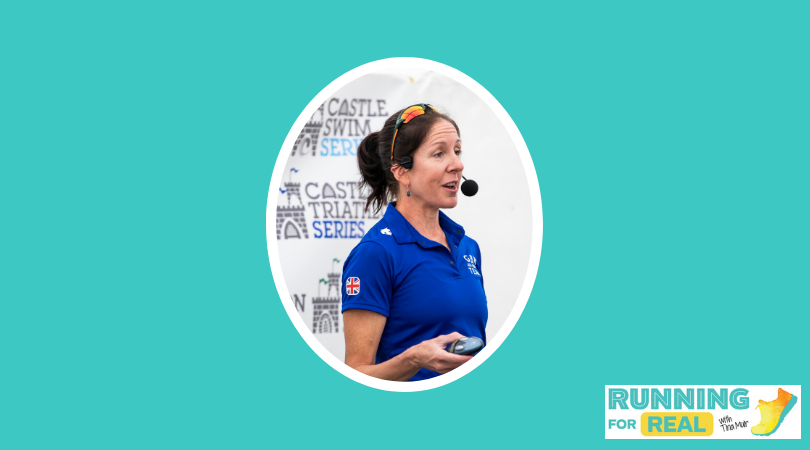 Evie Serventi: Failure Isn't What You Think It Is -R4R 114