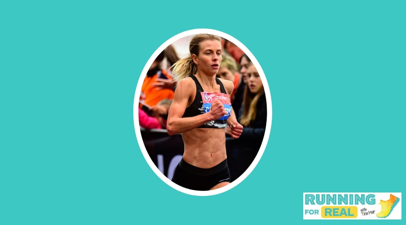 Hayley Carruthers And Dan Robinson: Unstoppable -R4R 127