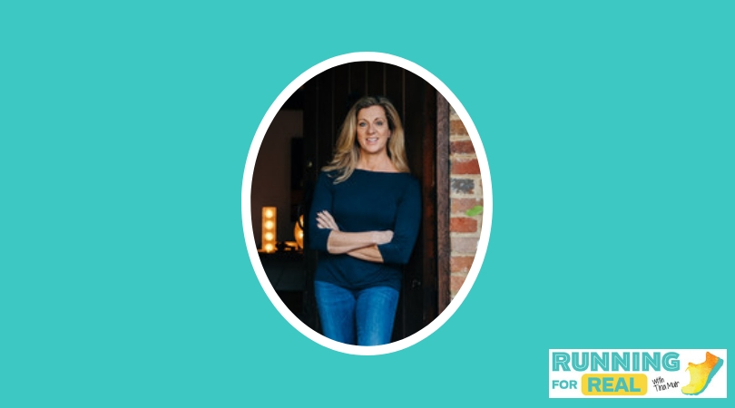 Sally Gunnell: What Is The Best That YOU Can Do?- R4R 131