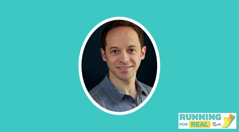 David Epstein: Find Your Grit With The Right Fit -R4R 134