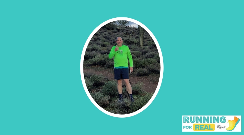 Beyond Running: Anxiety Disorders with Ken Johnson R4R 139