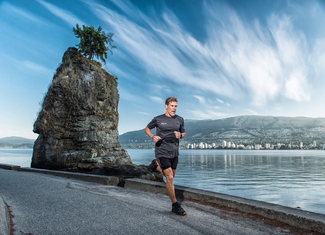 Dean Karnazes: Running For Good -R4R 150