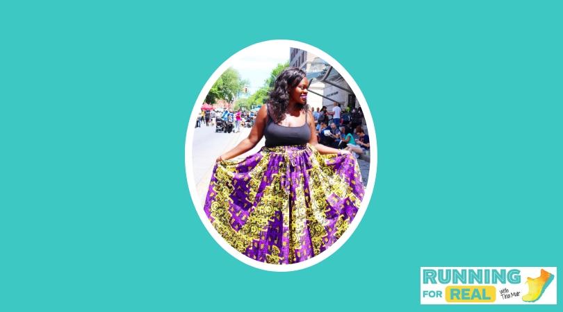 Nellie Acevedo: Share Your Journey -R4R 148