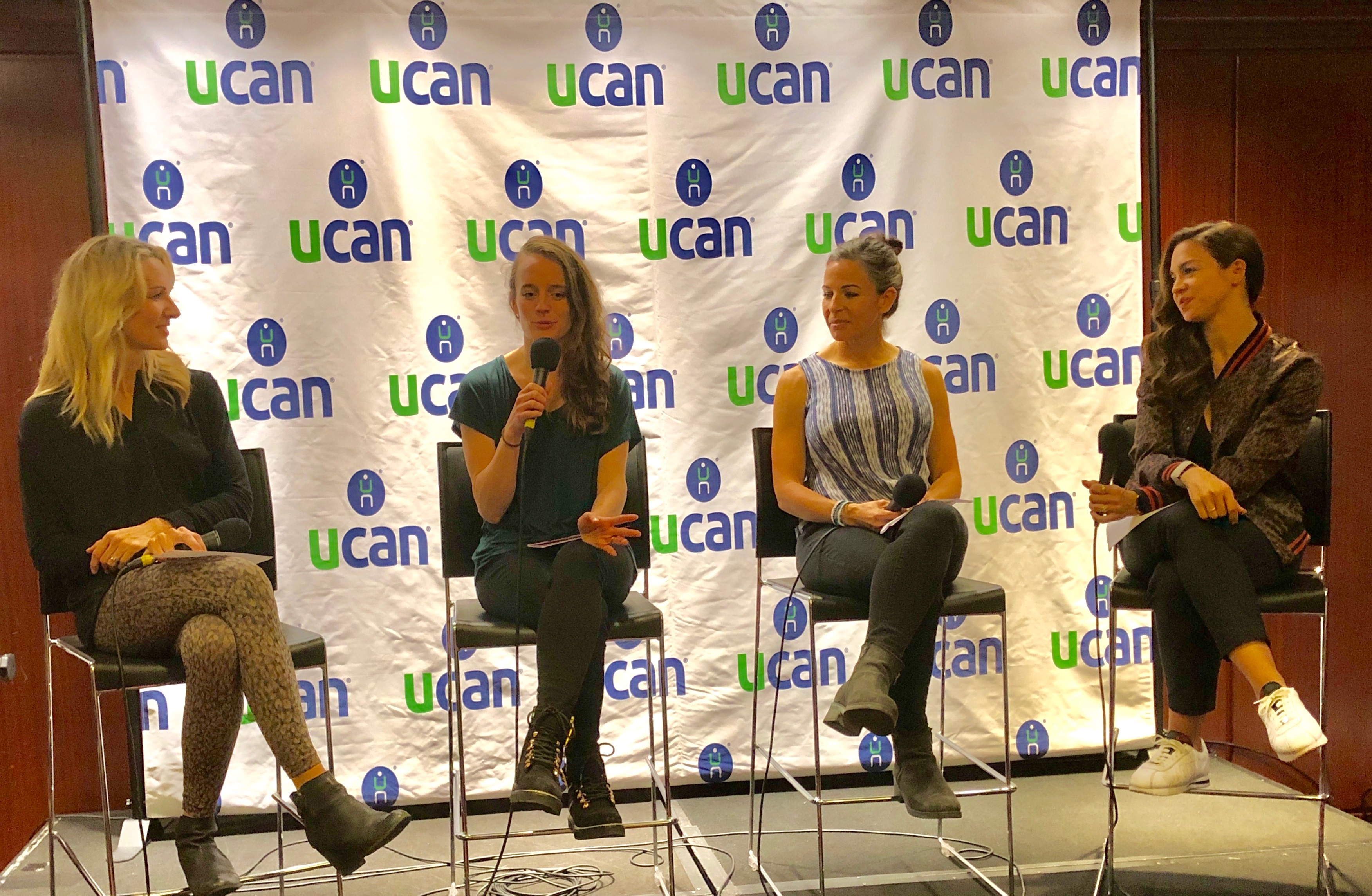 BONUS NYC UCAN Live Show: Emily Abbate, Angie Spencer, and Carrie Tollefson – R4R 157