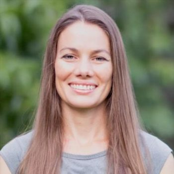 Celeste Goodson, Pre and Post-Natal trainer
