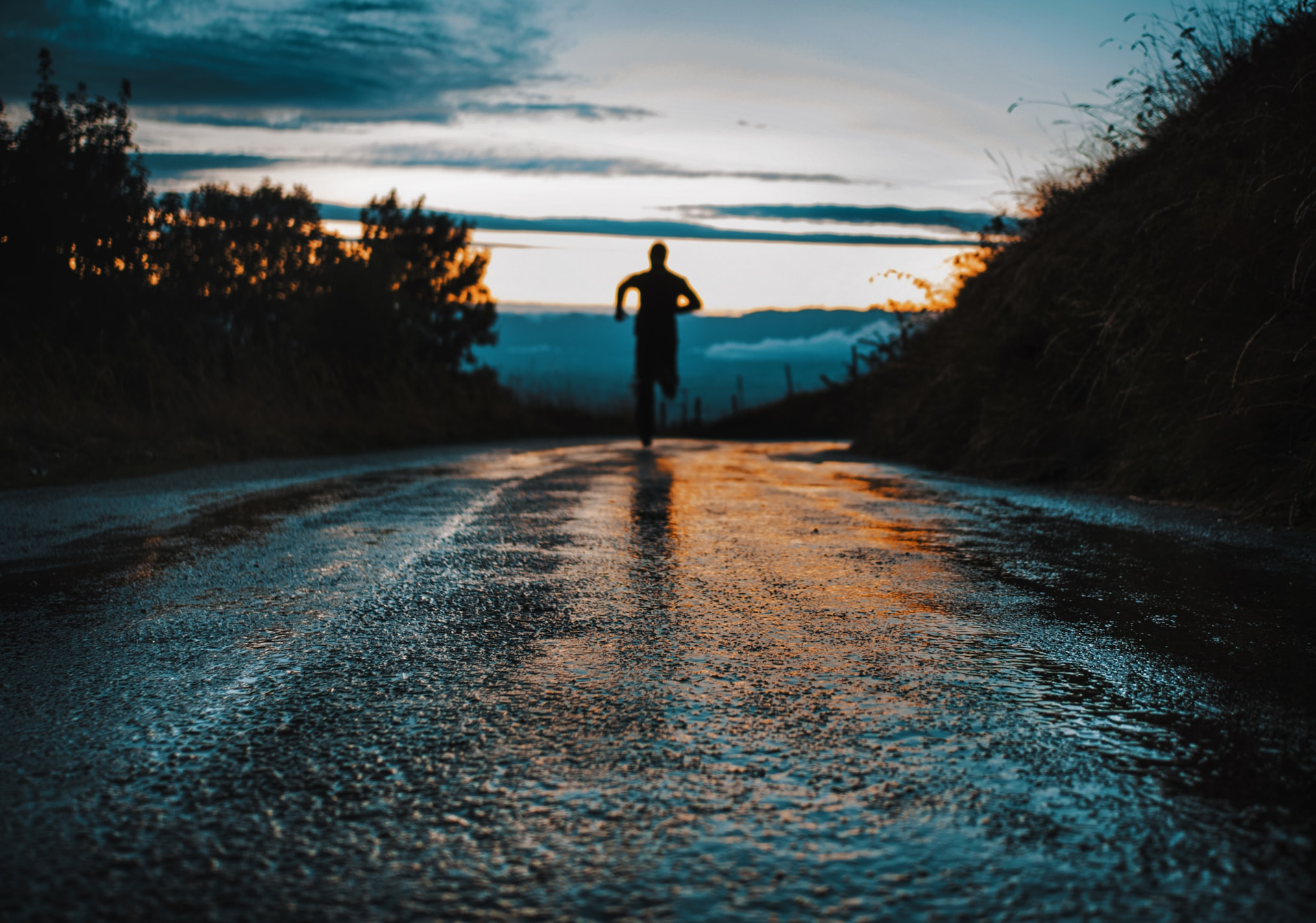 4 Long Runs to Include in Marathon Training (If Your Life Doesn't Fit into a Schedule)