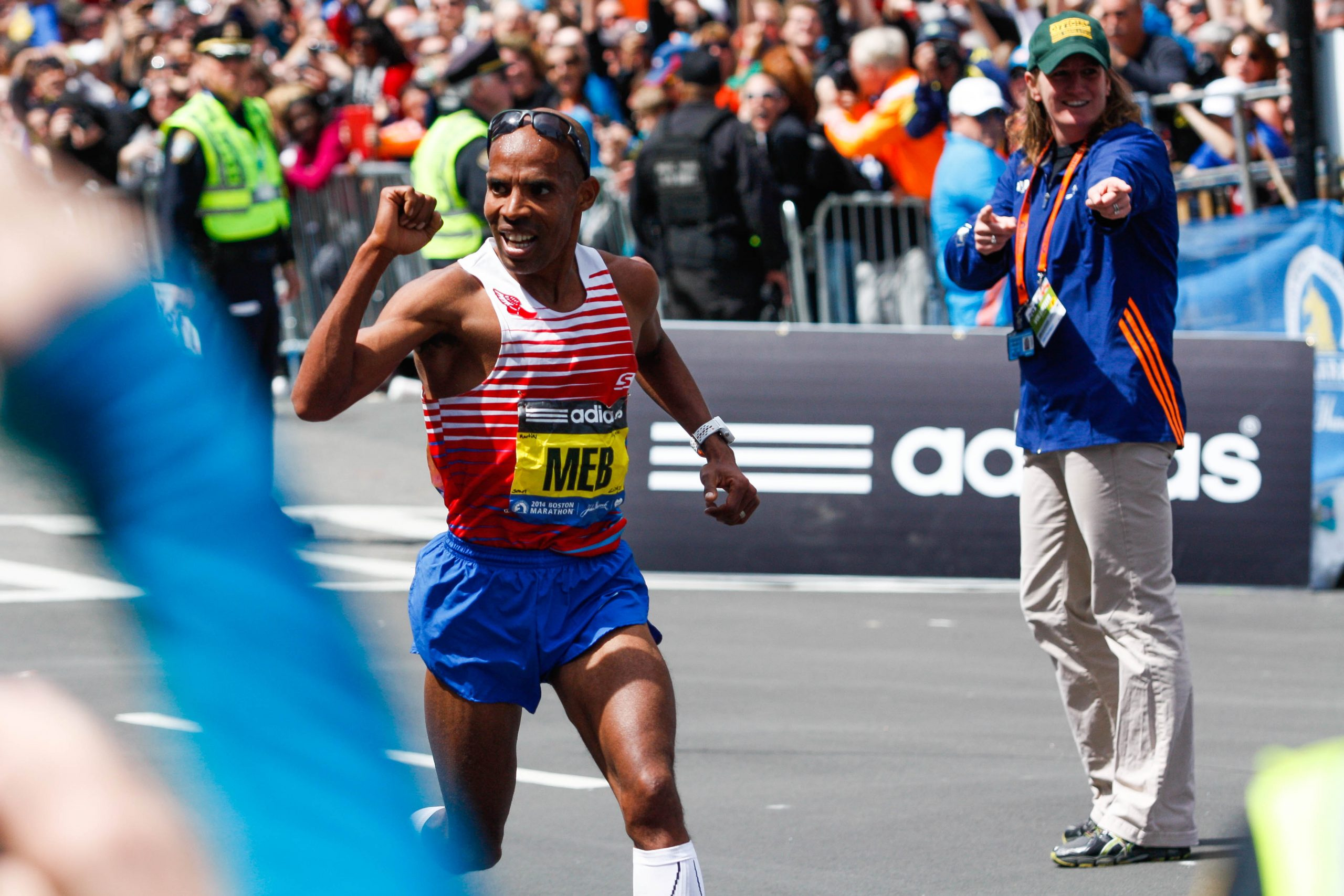 Meb Keflezighi: Take This Time To Start Working On Your Weaknesses -R4R 180